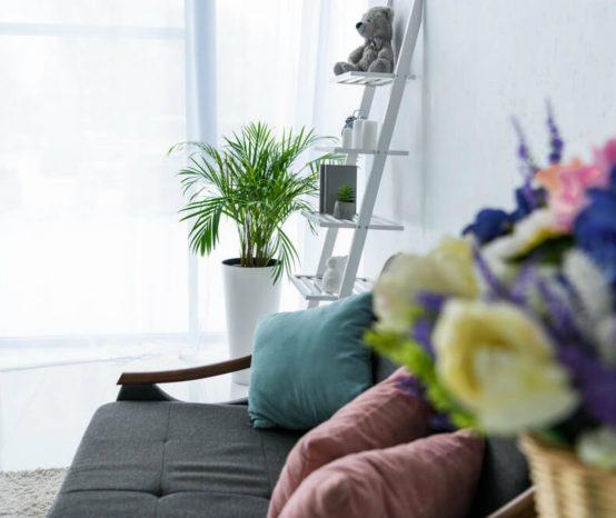 Como deixar a casa perfumada e o ambiente cheiroso em 5 minutos
