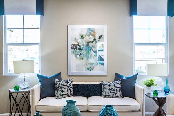 fotos de salas, salas decoradas, como decorar uma sala