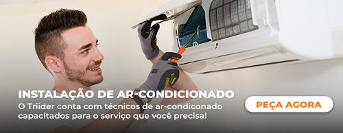 tudo sobre ar-condicionado, guia do ar-condicionado, como instalar ar-condicionado, orçamento de instalação de ar-condicionado, triider
