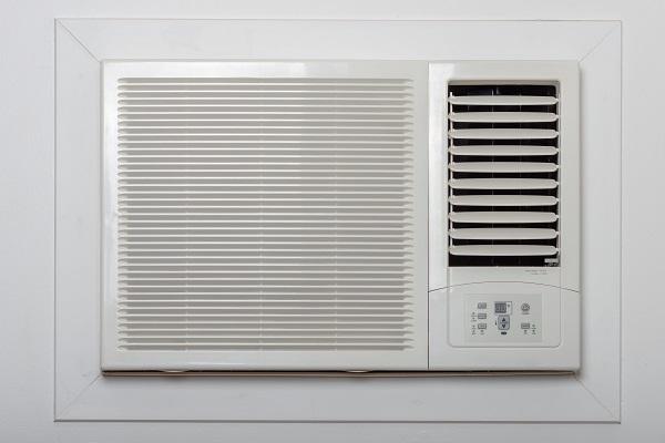 tudo sobre ar-condicionado, ar-condicionado de janela