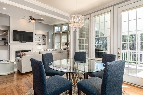 iluminação residencial, iluminação para sala, iluminação para sala de estar, iluminação para sala de jantar