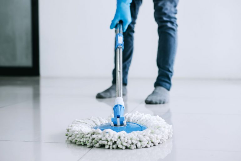 como limpar porcelanato, como limpar piso, limpeza de piso
