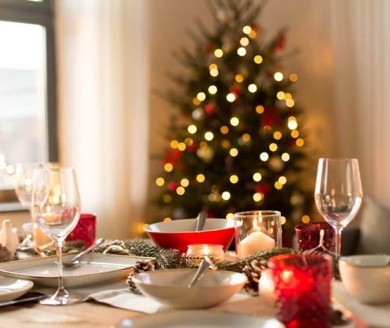 Preparativos para o Natal: confira 8 dicas essenciais