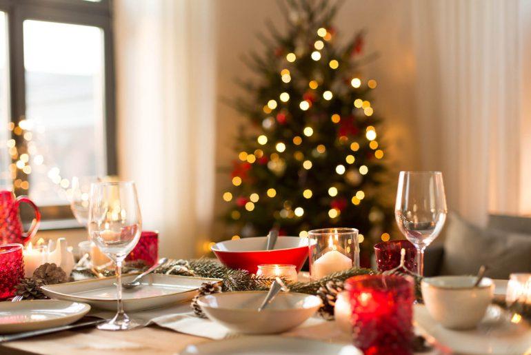 preparativos para o natal, decoração de natal,