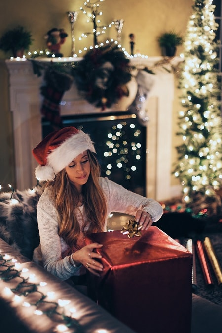 preparativos para o natal, ideias de presentes de natal, o que dar de presente para mulher natal, como preparar a casa para o natal