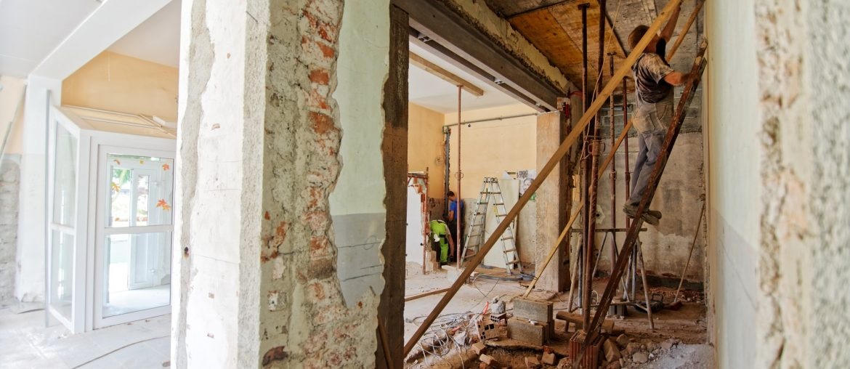 reforma residencial, reforma de casa, dicas de reforma