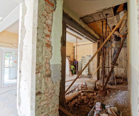 Confira 8 dicas importantes para planejar sua reforma residencial