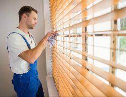 como limpar persianas, como limpar persiana, como limpar persiana vertical, como limpar persiana horizontal, como limpar persiana de rolo