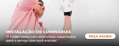 como economizar energia em casa, como economizar energia elétrica, orçamento de elétrica, troca de luminárias, triider