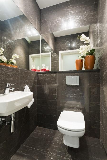 como decorar banheiro pequeno, como decorar banheiro, como decorar lavabo, decoração de banheiro pequeno, decoração de banheiro