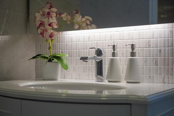 como decorar banheiro pequeno, como decorar banheiro, como decorar lavabo, decoração de banheiro pequeno