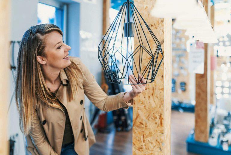 diferença entre lustre e pendente, pendentes e luminárias, como escolher lustre