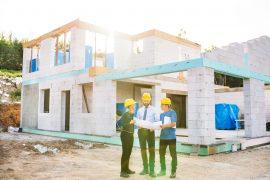 construção de casa, tudo sobre construção de casa