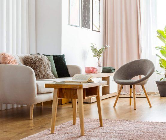 Veja 6 dicas de como organizar um apartamento pequeno