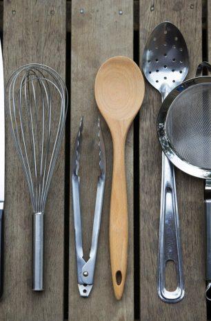 O que não pode faltar na cozinha? Veja utensílios essenciais!