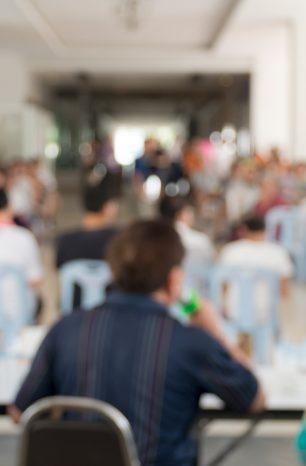 Como organizar uma reunião de condomínio produtiva?