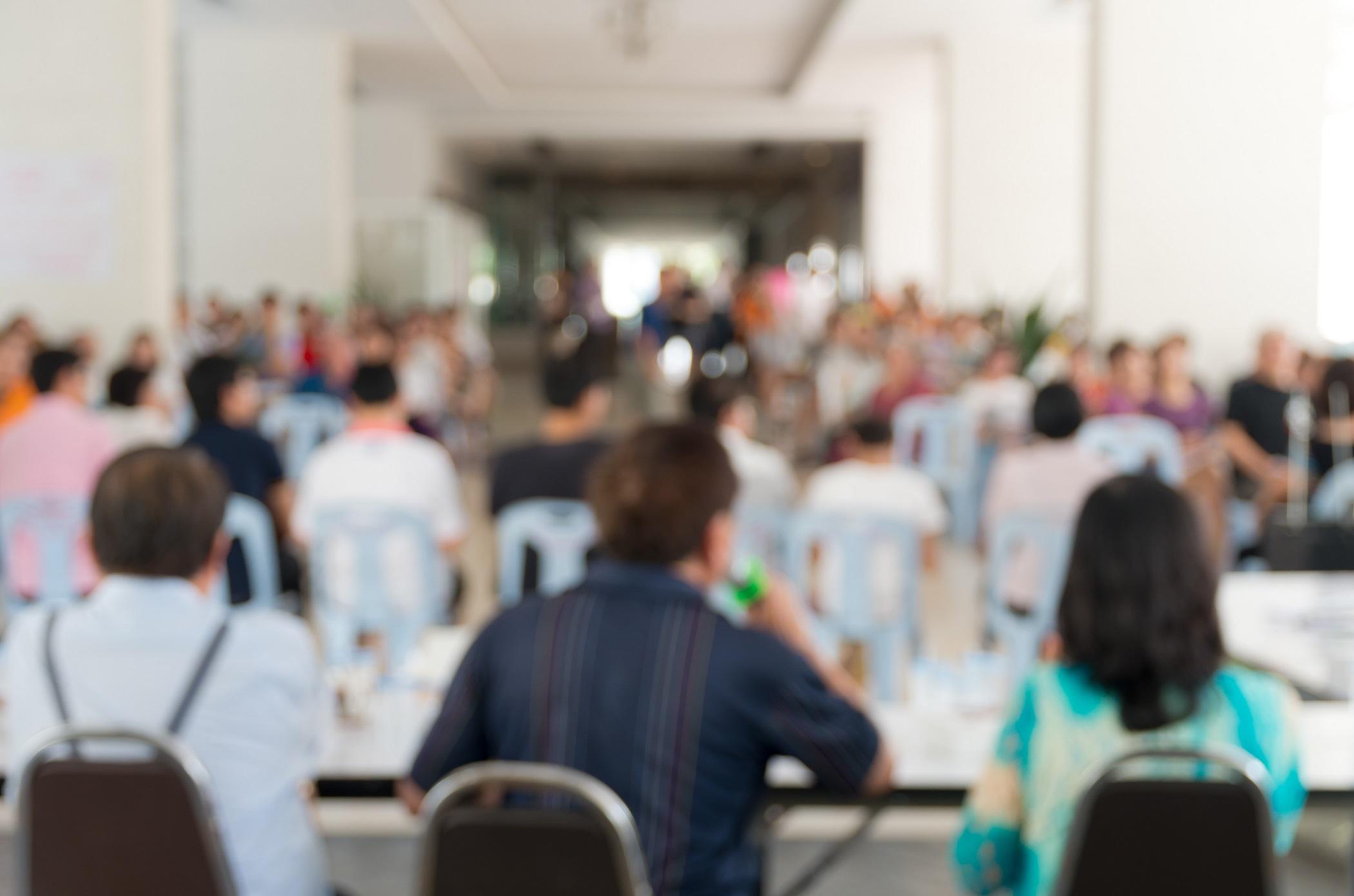Como Organizar Uma Reunião De Condomínio Produtiva Veja