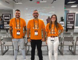 dicas de marketing, 500 startups; bootcamp 50 startups