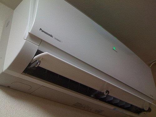 tudo sobre ar-condicionado, modelos de ar-condicionado