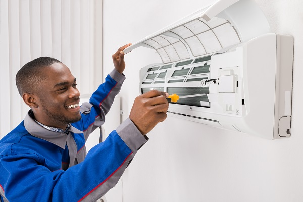 tudo sobre ar-condicionado, técnico para ar-condicionado