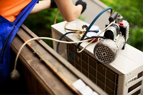 tudo sobre ar-condicionado, como funciona para desinstalar ar-condicionado