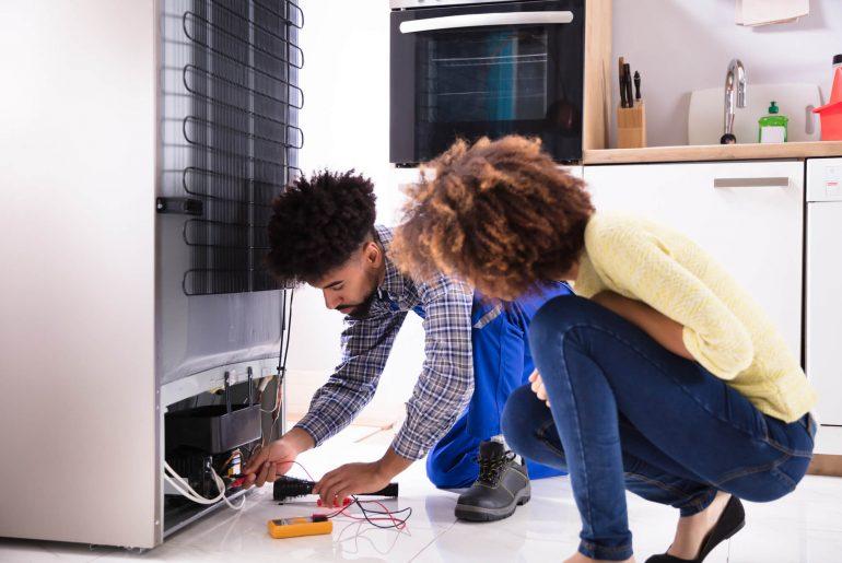 conserto de eletrodomesticos; consertar eletrodomésticos, manutenção de eletrodomésticos