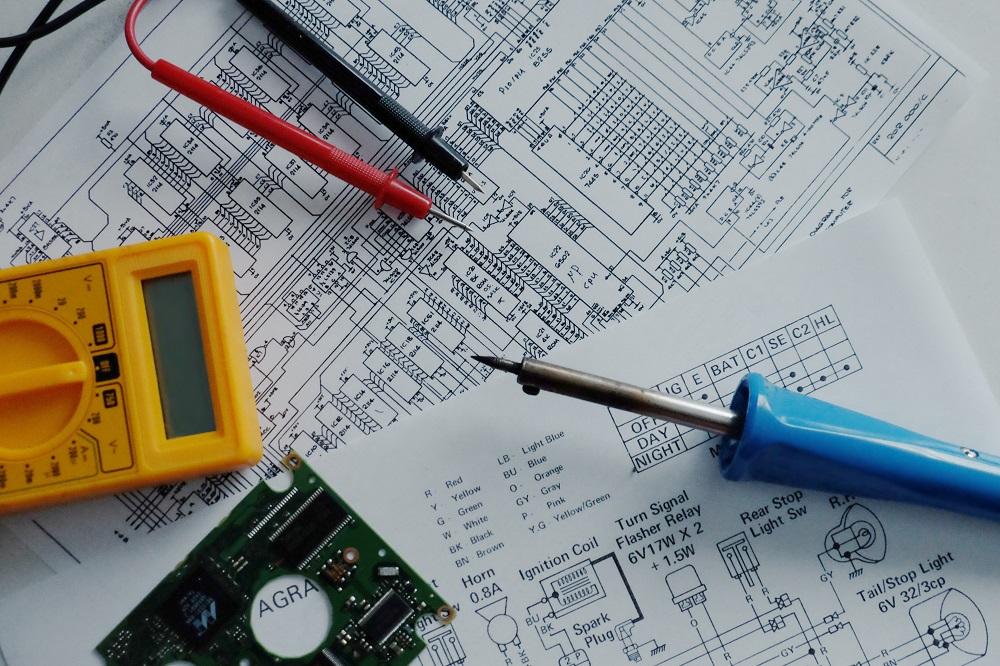 Manutenção elétrica, manutenção elétrica preventiva, eletricista de manutenção