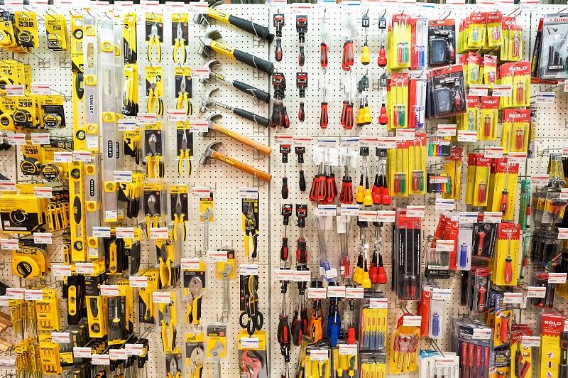 ferramentas para casa, chave phillips