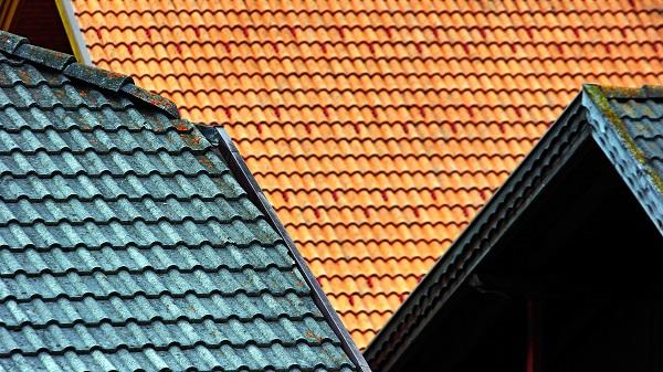 como limpar telhado, como limpar telhas