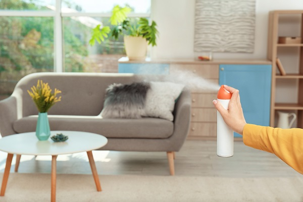 como deixar a casa perfumada, como deixar o ambiente cheiroso