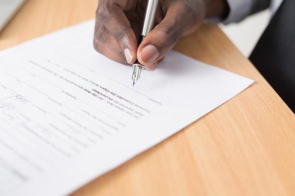 entrega de apartamento, documentos entrega de apartamento, termo de entrega de chaves