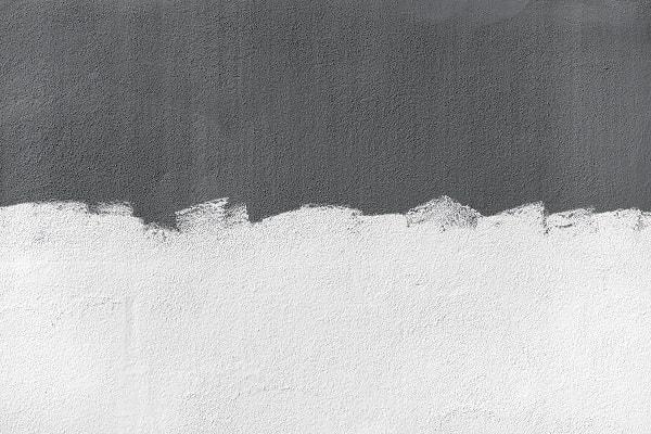 como passar massa corrida na parede, como passar massa fina na parede, triider