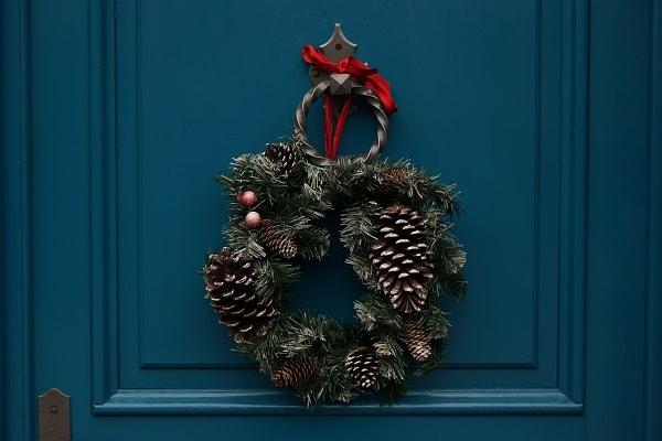 preparativos para o natal, como decorar o natal, decoração natalina para área externa