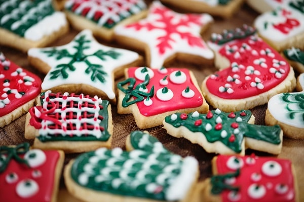 preparativos para o natal, sobremesas de natal, cardapio de natal, como preparar a casa para o natal