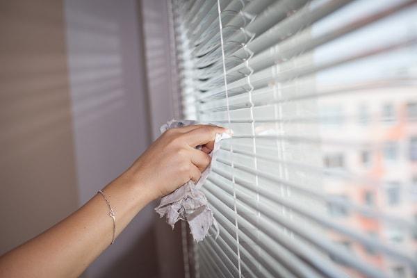 como limpar persianas, como limpar persiana, como limpar persiana horizontal
