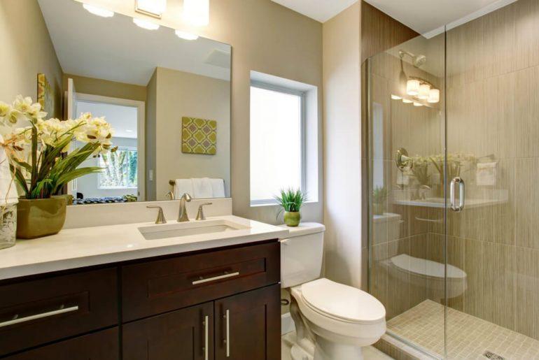 como decorar banheiro pequeno, como decorar banheiro, decoração de banheiro pequeno, decoração de lavabo, como decorar lavabo