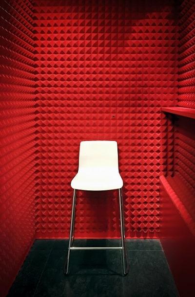 isolamento acústico para apartamento, isolamento acustico, isolamento acustico residencial, espuma acustica,