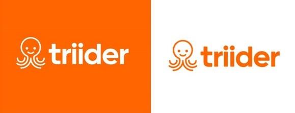 triider, nova marca triider, rebranding, rebranding triider, branding, brading triider