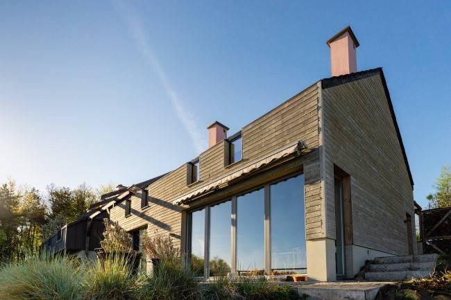 arquitetura residencial, casas modernas, estilos de arquitetura residencial