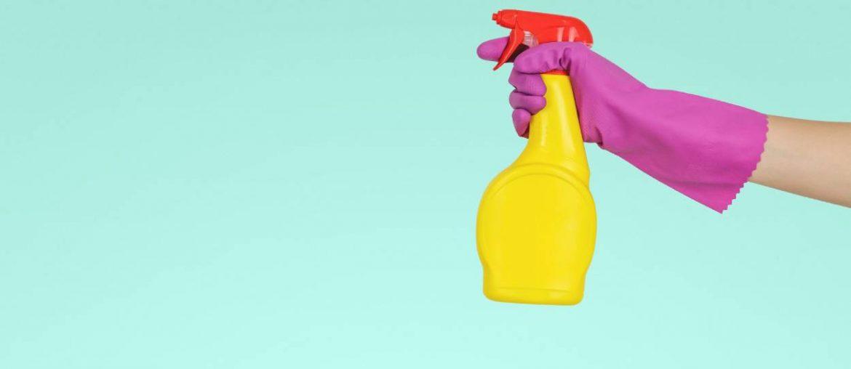 dicas de como limpar banheiro