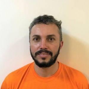 Profissional Felisberto Venâncio Silva