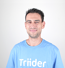 Profissional Luis Fernando Martins Telles