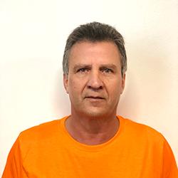 Profissional Itamar Rodrigues Fonseca