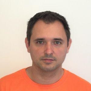 Profissional Fábio Roberto Doniak