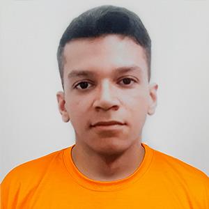 Profissional Willian Andrade dos Santos