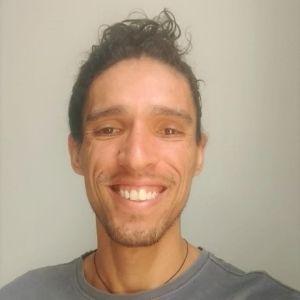 Profissional Eliezer Gonçalves Oliveira