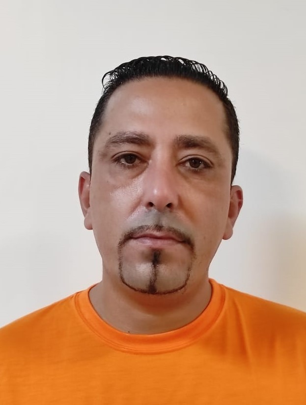 Profissional Daniel Vargas Bilha