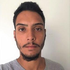 Profissional Cairo Fernando Pereira Matos Dorneles