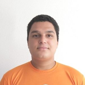 Profissional Igor Fernandes Barreto