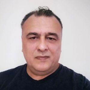 Profissional Ricardo Rahal